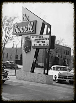 Sioux Falls, SD and The Barrell