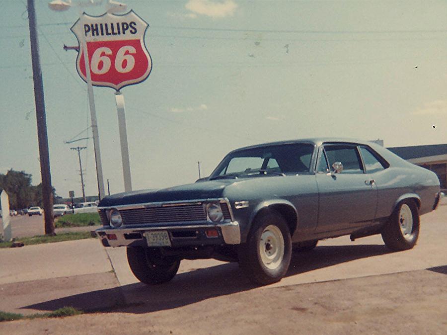 Great Plains Streetrodders - 605 Cool Cars